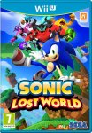 Sonic Lost World Wii U £12.85 @ ShopTo