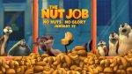The Nut Job - Movies For Juniors £1.35 @ Cineworld