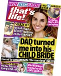 That's Life Issue 43 (ends 03.11.14)