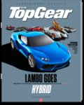 Free October Issue of Top Gear Magazine (iOS/iTunes)