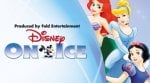 Win 1 in 5 pairs of tickets to Disney On Ice @ Disney