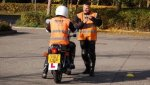 london/south-east - free driving school voucher - young would-be motorcyclists