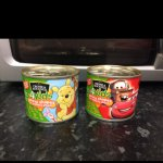 Crosse and Blackwell 4 kids pasta shapes in tomato sauce 10p for 213g tin at QDStores