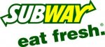 """FREE 6"""" sub when you buy a drink today only instore Maybird centre, Stratford upon Avon @ Subway"""