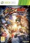 Street Fighter X Tekken for Xbox 360 @ Zavvi £5.98 delivered