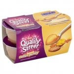 Quality Street / After Eight / Rolo / Milky Bar - Chilled Desserts,  4 Pack - £1 at Asda