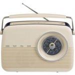 Bush Cream Retro DAB Radio - £39.99 @ Argos (save £30)