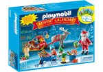 Playmobil Advent Calendar Buy 1 at 18.99 get 2nd half price (Telephone orders only) @ Playmobil