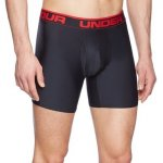 """Under Armour """"The Original 6"""" boxer shorts from £5.25 with free delivery on orders over £10 at Amazon"""