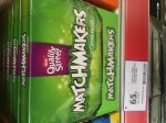 Nestle Quality Street Matchmakers - Cool Mint (130g) £0.65 @ Tesco (Instore)