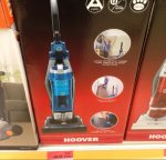 Hoover With pet hair nozzle 50% off £89 @ Sainsburys