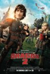 How to Train your Dragon 2 - Movies for Juniors from £1.35 @ Cineworld starting this Weekend and all Half Term