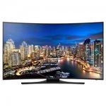 Samsung UE55HU7200 55 Inch 4K Ultra HD Curved LED TV £1299.00 @ 123av Pluss £200 Cashback (see notes)