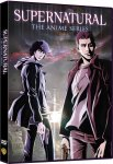 Supernatural The Anime Series Box Set on DVD £6.60 @ Amazon (Free Delivery with Prime/£10 spend)