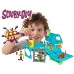 Scooby Doo Goo Buster Mystery Machine £12.99 @ Smyths