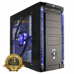 3.2GHz AMD Dual Core Gaming Desktop WiFi PC + 3 Year Warranty @ eBay / cclcomputers - £181.50