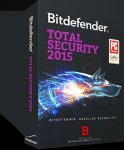 It's back! Bitdefender  Total Security 2015 6-month free license