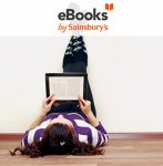 100 Nectar Points free when you link accounts with Sainsbury's eBooks