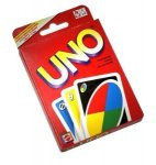 Uno Card Game £2.50 @ Tesco Ilkeston