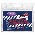 Slumberdown Bedroom Survival Kit 10.5 tog Single Duvet + Pillow £7.50 @ Tesco Instore or £10 Tesco Direct