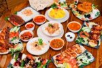 Kurdistan restaurant, Hull, Spring Bank -3 course lunch from £5