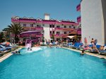14 Nights Holiday in Turkey, Marmaris for 2 Adults (s/c) only £652 with Thomas Cook (4 - 19th June 2015)