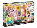£4.99 Less Than Half Price ~ Teen Beach Movie Friendship Journal Maker - Magazine Kit with over 150 stickers included ~ Free Delivery @ Argos