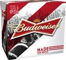 budweiser 12x300ml 3 for £20 in England or £6.67 each in Scotland @ Asda