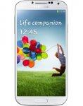 Samsung galaxy S4 white. £14.50 pm. Unltd text, 100 mins, 100mb at Mobiles.co.uk