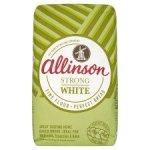 Allinson Strong White Flour 9Kg £3 @Tesco