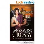 The MacKinnon's Bride (The Highland Brides Book 1) [Kindle Edition] Tanya Anne Crosby (Author) Free ebook