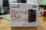 4TB Seagate Backup Plus £89.99 at clas ohlson Instore