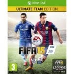 Fifa 15 Xbox One Ultimate Team Edition +Double Reward Points | £39.95 @ TheGameCollection