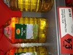 5l Vegetable oil £4 at Morrisons