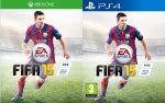 TODAY ONLY - Fifa 15 - XB1 £33.29 @ 365games (with code)