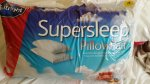 2 pack of pillows £2.98 @ Morrisons