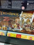 LEGO Lord of the Rings 79006: Council of Elrond. Half price @ £14.99 - ASDA Bristol