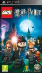 Lego Harry Potter years 1-4 5-7 PSP £3.98 each @  Zavvi