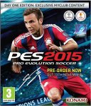 Pro Evolution Soccer 2015 PES - Day 1 Edition - Xbox One £34.85 @ Amazon