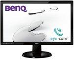 BenQ GL2450HM 24-inch Widescreen LED Multimedia Monitor (1920 x 1080, 2 ms, VGA, DVI-D, HDMI, Windows 7 Compatible) - Glossy Black £109.99 Delivered @ Amazon