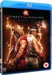 Street Fighter: Assassin's Fist Blu-ray @ Amazon £10.25