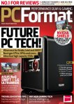 FREE digital edition of PC Format this month - expires 31/10/14 so hurry