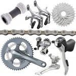 Shimano Tiagra double 10 speed groupset from £219.99 at Ribble Cycles