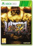 Ultra Street Fighter IV (XBOX 360) - £9.85 @ Simply Games