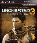 Uncharted 3 Game of the Year edition (Preowned) £3.99 at GAME