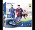 PS Vita 2000 (Slim) Console + Fifa 15 + 4GB Memory Card only £149.00 - CC Boost available - Free C&C/£3 delivery @ Tesco Direct