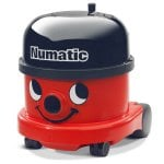 Numatic 780W Commercial Henry Hoover £84.99 with code @ IWOOT