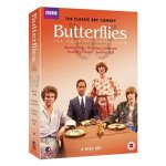 Butterflies: The Complete Collection Box Set (5 Discs) £12.57 from Zoverstocks @ Play