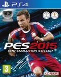 Pro Evolution Soccer 2015 PES - Day 1 Edition - PS4 XBox One £32.98 @ Zavvi