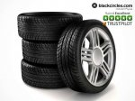 blackcircles.com: £50 (Pay £10) to Spend on Tyres with livingsocial
